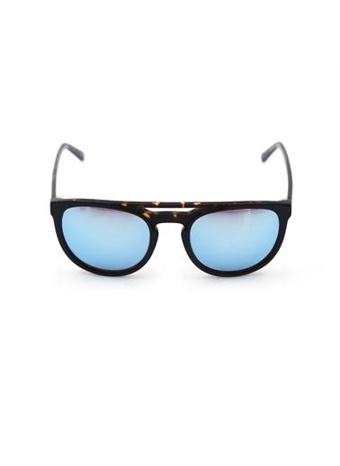 Gant  Gnt 7104 01X Erkek Güneş Gözlüğü Mavi